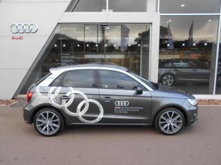 Audi A1 1.4T FSi SE S-Tronic 3-Door