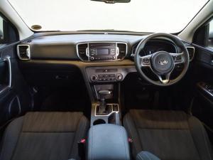 Kia Sportage 2.0 Ignite automatic - Image 5