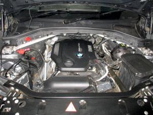 BMW X3 xDRIVE20d M Sport automatic - Image 11
