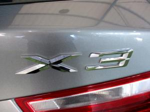 BMW X3 xDRIVE20d M Sport automatic - Image 13