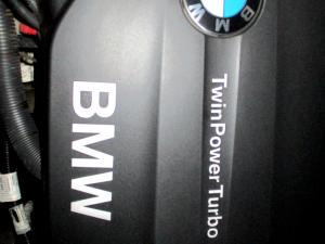 BMW X3 xDRIVE20d M Sport automatic - Image 14