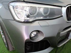 BMW X3 xDRIVE20d M Sport automatic - Image 15