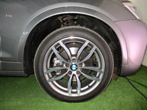 BMW X3 xDRIVE20d M Sport automatic - Image 16