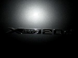 BMW X3 xDRIVE20d M Sport automatic - Image 19