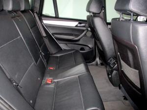 BMW X3 xDRIVE20d M Sport automatic - Image 20
