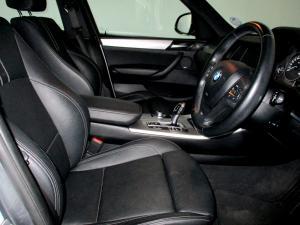 BMW X3 xDRIVE20d M Sport automatic - Image 21