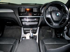 BMW X3 xDRIVE20d M Sport automatic - Image 22