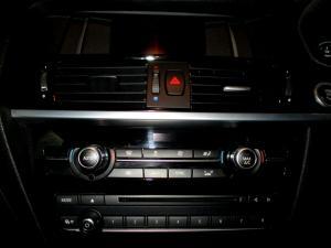 BMW X3 xDRIVE20d M Sport automatic - Image 25