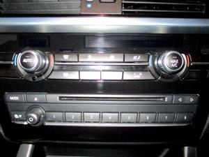 BMW X3 xDRIVE20d M Sport automatic - Image 26