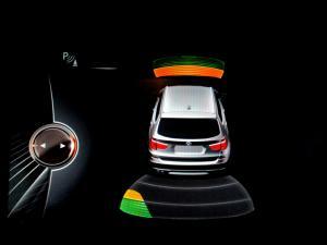 BMW X3 xDRIVE20d M Sport automatic - Image 27