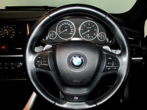 BMW X3 xDRIVE20d M Sport automatic - Image 29