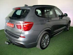 BMW X3 xDRIVE20d M Sport automatic - Image 3