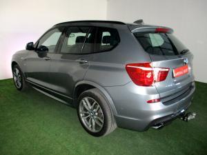 BMW X3 xDRIVE20d M Sport automatic - Image 4