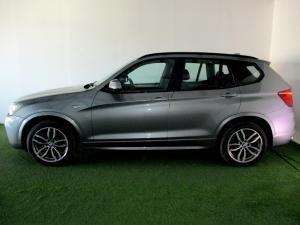 BMW X3 xDRIVE20d M Sport automatic - Image 5