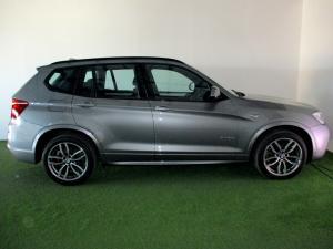 BMW X3 xDRIVE20d M Sport automatic - Image 7