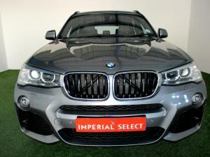 BMW X3 xDRIVE20d M Sport automatic - Image 9