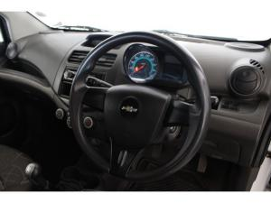 Chevrolet Spark 1.2 Pronto panel van - Image 5