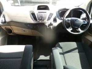 Ford Tourneo Custom 2.2TDCi SWB Ambiente - Image 6