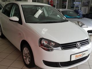 Volkswagen Polo Vivo GP 1.4 Trendline TIP