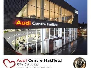 Audi A6 2.0 TDiStronic - Image 9