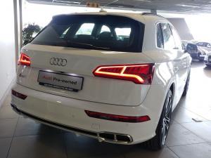 Audi SQ5 3.0 Tfsi Quattro Tiptronic - Image 17