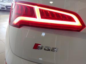 Audi SQ5 3.0 Tfsi Quattro Tiptronic - Image 19