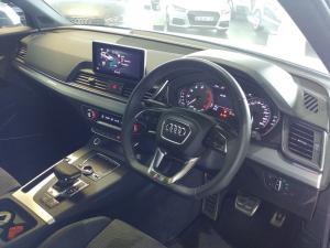 Audi SQ5 3.0 Tfsi Quattro Tiptronic - Image 9