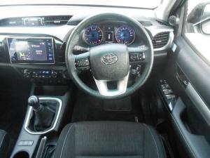 Toyota Hilux 2.8 GD-6 RB RaiderD/C - Image 6