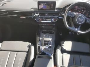 Audi A4 2.0T FSI Quatt Sport Stronic - Image 10