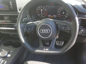 Audi A4 2.0T FSI Quatt Sport Stronic - Image 11