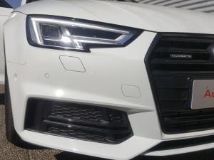 Audi A4 2.0T FSI Quatt Sport Stronic - Image 5