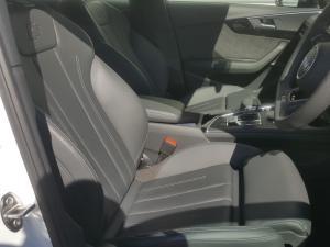 Audi A4 2.0T FSI Quatt Sport Stronic - Image 8