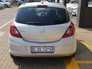 Opel Corsa 1.4 Essentia 5-Door - Image 5