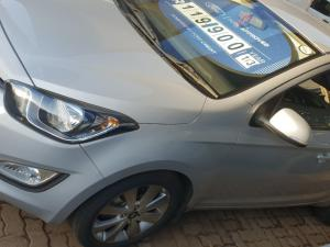 Hyundai i20 1.4D Glide - Image 3