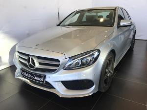 Mercedes-Benz C250d EDITION-C automatic - Image 1