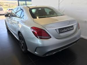 Mercedes-Benz C250d EDITION-C automatic - Image 3