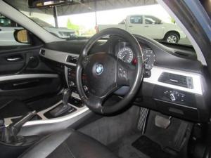 BMW 3 Series 320i steptronic - Image 10