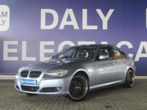 BMW 3 Series 320i steptronic - Image 2