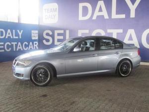BMW 3 Series 320i steptronic - Image 4