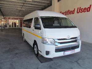 746ee76de2 used 2017 toyota quantum 2.5d-4d gl 14-seater bus for sale at