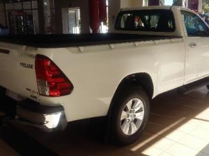 Toyota Hilux 2.8GD-6 4x4 Raider - Image 4