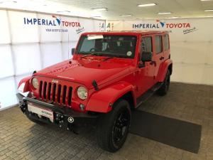 Jeep Wrangler Unlimited 3.6L Sahara - Image 7