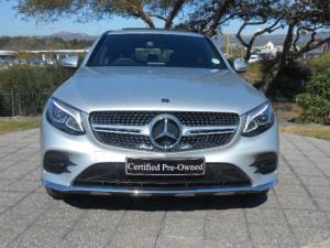 Mercedes-Benz GLC Coupe 250d - Image 12
