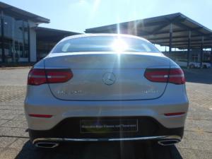 Mercedes-Benz GLC Coupe 250d - Image 3