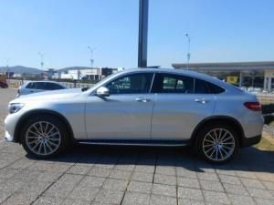 Mercedes-Benz GLC Coupe 250d - Image 5