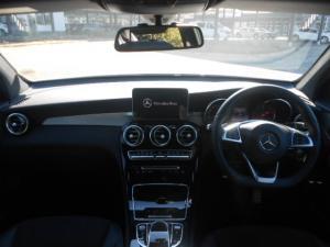 Mercedes-Benz GLC Coupe 250d - Image 9