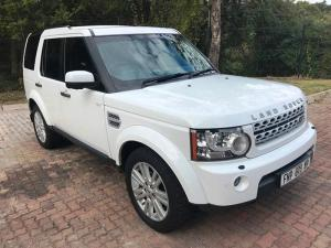 Land Rover Discovery 4 5.0 V8 HSE - Image 1