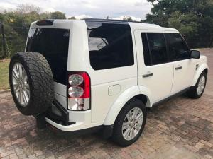 Land Rover Discovery 4 5.0 V8 HSE - Image 2