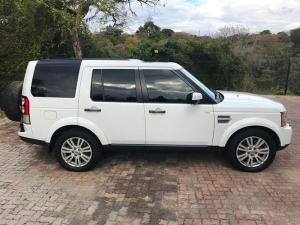 Land Rover Discovery 4 5.0 V8 HSE - Image 3