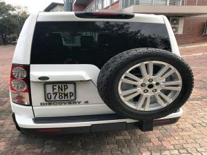 Land Rover Discovery 4 5.0 V8 HSE - Image 6